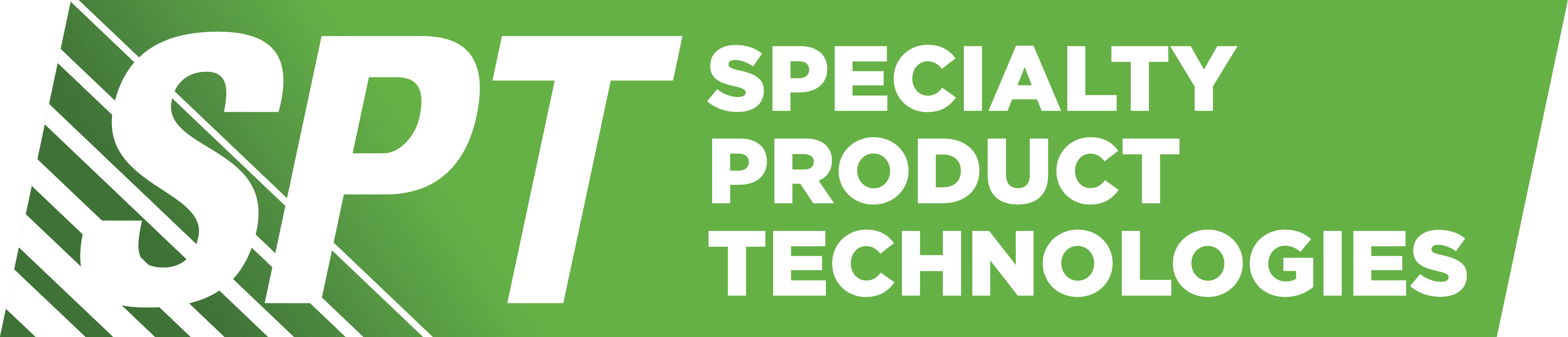 Specialty Product Technologies Logo